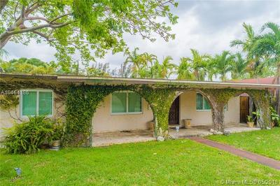 Hialeah Single Family Home For Sale: 750 E 31st St