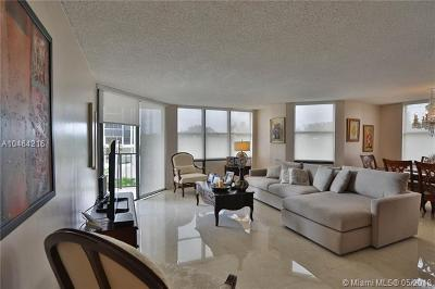 Miami Rental For Rent: 1901 Brickell Ave #B408
