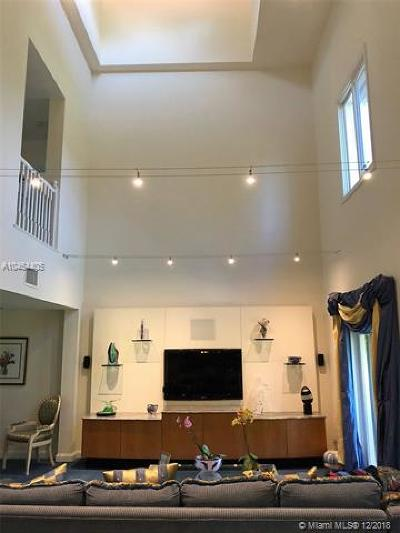 Coral Gables Condo For Sale: 13652 Deering Bay Dr #.