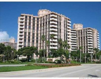 Key Biscayne Condo For Sale: 1121 Crandon Blvd #E904