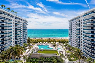 Miami Beach Condo For Sale: 102 24 St #1244