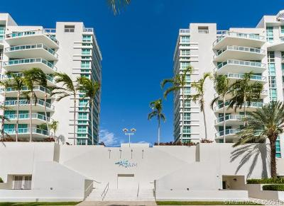 Aventura Condo For Sale: 3131 NE 188th St #2-607
