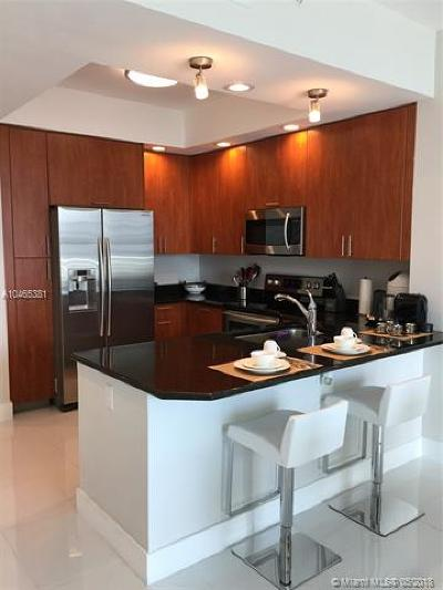 Fort Lauderdale Condo For Sale: 315 NE 3rd Ave #1205