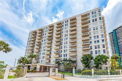 Miami Condo For Sale: 880 NE 69th St #7L