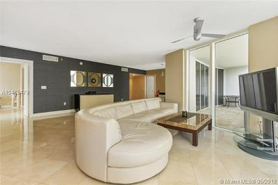 Hallandale Condo For Sale: 1800 S Ocean Dr #505