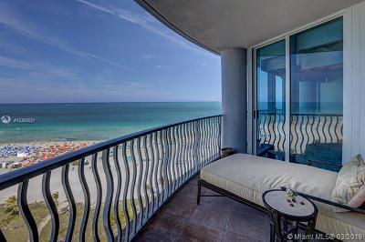 1500 Ocean Drive, 1500 Ocean Drive Condo Rental For Rent: 1500 Ocean Dr #1201