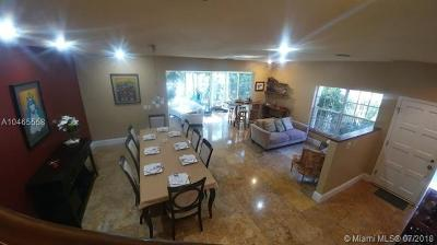 Pinecrest Condo For Sale: 6858 SW 89 Terrace #6858
