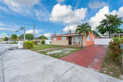 Single Family Home For Sale: 398 E 56th St