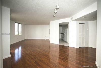 Miami Condo For Sale: 701 Brickell Key Blvd #707