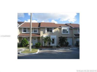 Tamarac Condo For Sale: 7148 Woodmont Ave #7148