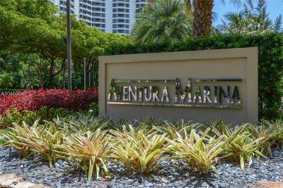 Aventura Condo For Sale: 3340 NE 190th St #904