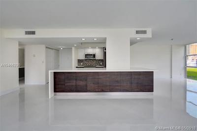 Hallandale Condo For Sale: 800 Parkview #120