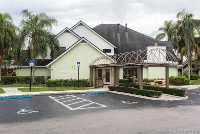 Doral Condo For Sale: 1212 NW 82nd Ave #112