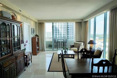 Coconut Grove Condo For Sale: 3350 SW 27th Ave #1904