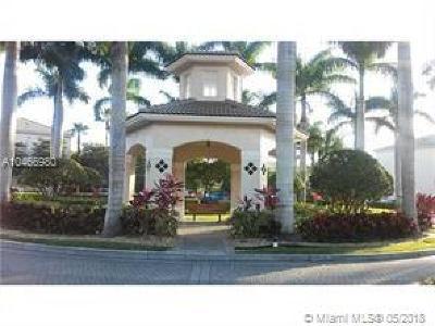 Doral Condo For Sale: 5737 NW 114th Path #111