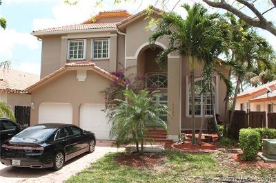 Doral Single Family Home For Sale: 5829 NW 108th Pl