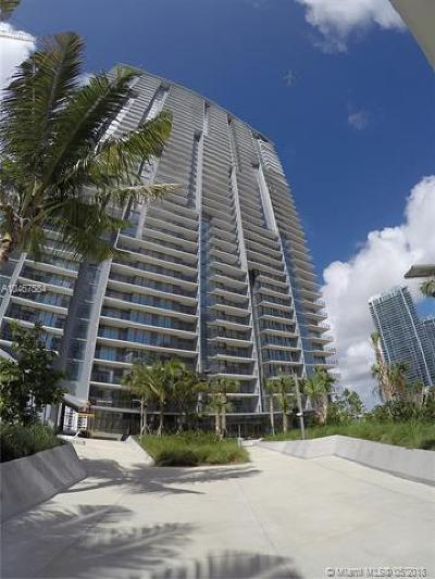 Brickell City Centre, Rise Brickell City, Rise Brickell City Center, Rise, Rise Condo, Rise Condominium Condo For Sale: 88 SW 7th St #2206