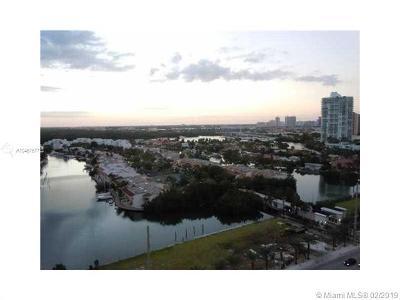 Sunny Isles Beach Condo For Sale: 16001 NE Collins Ave #1405