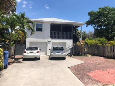 Oakland Park Single Family Home For Sale: 1531 NE 35th St