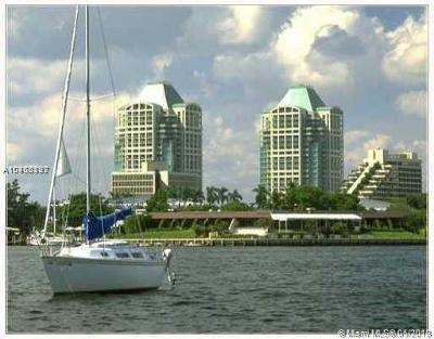 Coconut Grove Condo For Sale: 3400 SW 27 Av #703