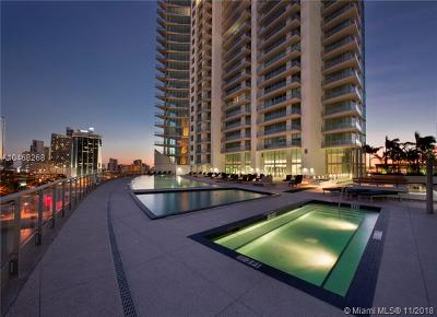Miami Condo For Sale: 92 SW 3rd St #1704