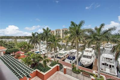 Jupiter Condo For Sale: 400 S Us Highway 1 #302