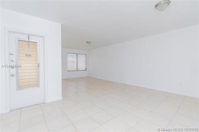 Miami Beach Condo For Sale: 1150 Euclid Ave #309