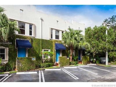 Miami Condo For Sale: 3073 Center St #20