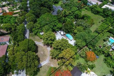 Pinecrest Residential Lots & Land For Sale: 13291 Old Cutler Rd