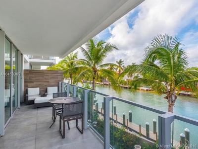 Miami Beach Condo For Sale: 1201 20th Street #305