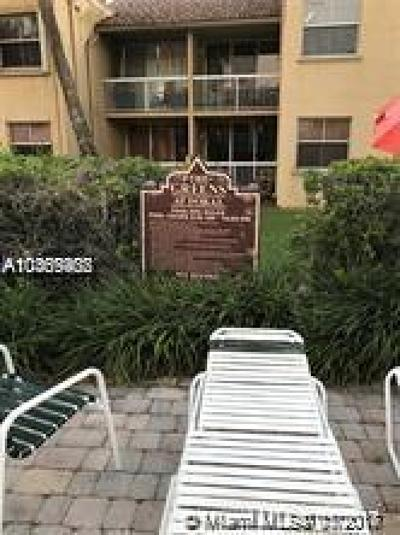 Doral Condo For Sale: 9787 NW 49th Ter #427