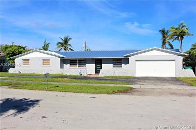 Single Family Home For Sale: 8620 SW 86th Ave