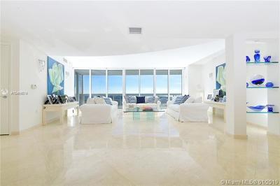 Miami Beach Condo For Sale: 400 Alton Rd #2904