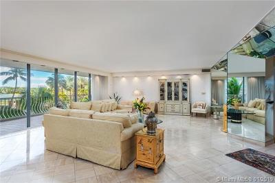 Bal Harbour Condo For Sale: 10155 Collins Ave #305