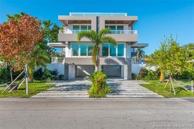 Key Biscayne Condo For Sale: 330 Fernwood Rd #2