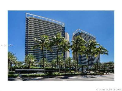 bal harbour Condo For Sale: 9705 Collins Ave #405N