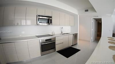 Hallandale Condo For Sale: 2600 E Hallandale Beach Blvd #T2501