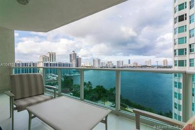 Aventura Condo For Sale: 3301 NE 183 St #1209
