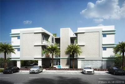 Lauderdale By The Sea Condo For Sale: 4437 Poinciana St #203