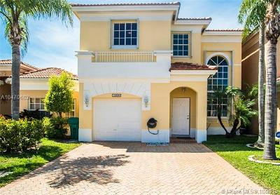 Miami Single Family Home For Sale: 16338 SW 103rd St