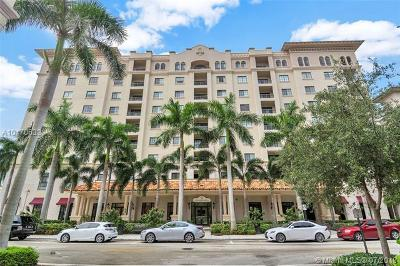 Boca Raton Condo For Sale: 233 S Federal Hwy #UPH01