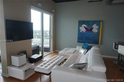 Neo Condo, Neo Loft, Neo Lofts, Neo Lofts Condo Condo For Sale: 10 SW South River #1712