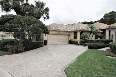 Boca Raton Single Family Home For Sale: 2441 NW 64th St