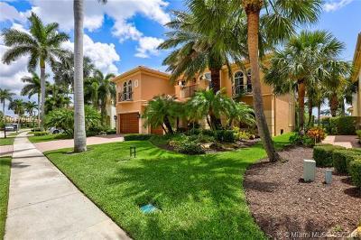 Palm Beach Gardens Single Family Home For Sale: 110 Abondance Dr