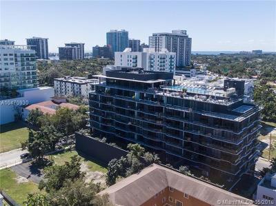 Miami Condo For Sale: 201 SW 17th Rd #801