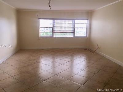 Miami Shores Condo For Sale: 1700 NE 105 St #305