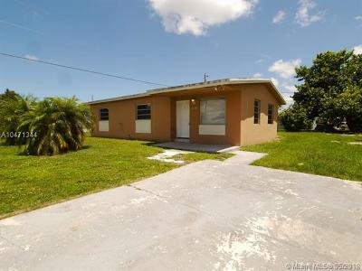 Kendall Rental For Rent: 10410 SW 150 Te