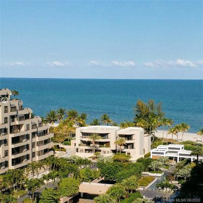 Key Biscayne Condo For Sale: 201 Crandon Bl #1000