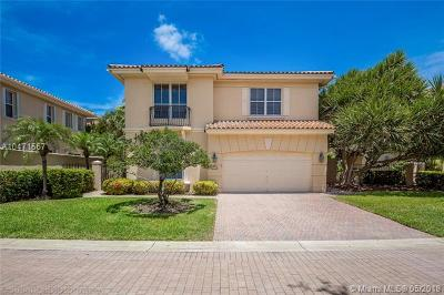 Three Islands 3rd Sec, Three Islands 3rd Section, Three Islands 3rd, Harbor Island, Harbor Islands Single Family Home For Sale: 1417 Mariner Way