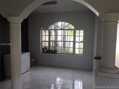 Single Family Home For Sale: 11301 SW 88th Ter